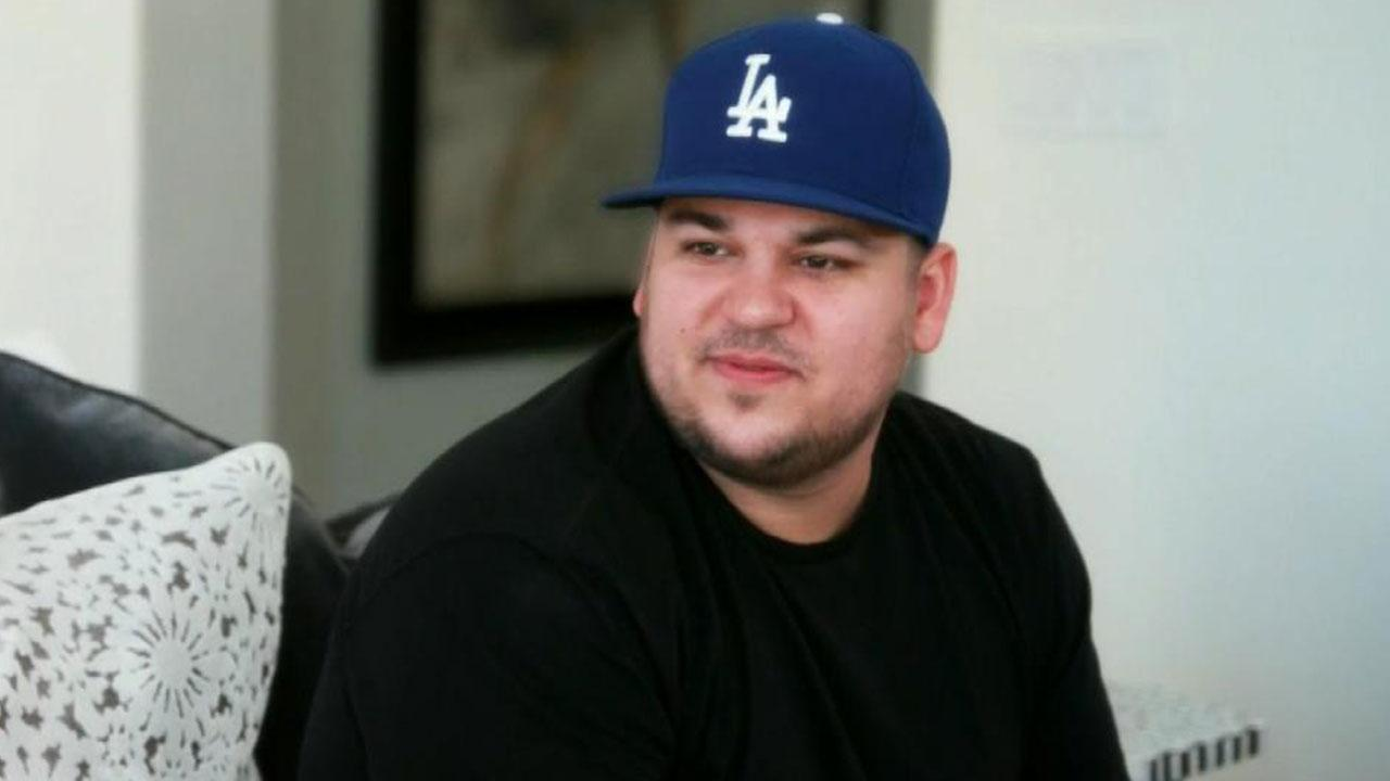 Rob Kardashian Apologizes for Baby Shower Drama in 'Kuwtk' Season Finale: 'I Feel Terrible'