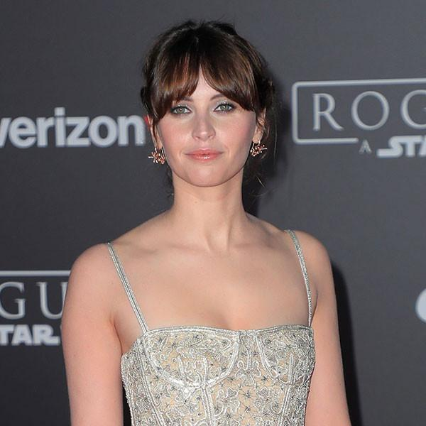 Rogue One: A Star Wars Story's Felicity Jones, Diego Luna and More Dish On Their Most Wild Experiences ''Going Rogue''