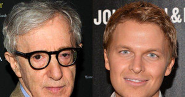 Ronan Farrow Slams Miley Cyrus, Kristen Stewart and More Stars for Working With Woody Allen