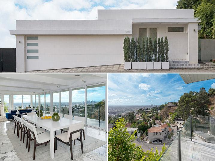 Roy & Lea Black -- Get Our View From the Top for $3 Million (Photo Gallery)