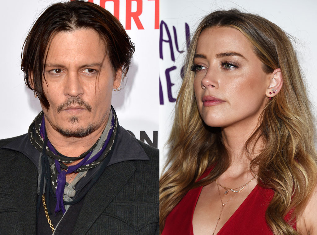 Amber Heard Responds to Johnny Depp's Request for Monetary Sanctions: