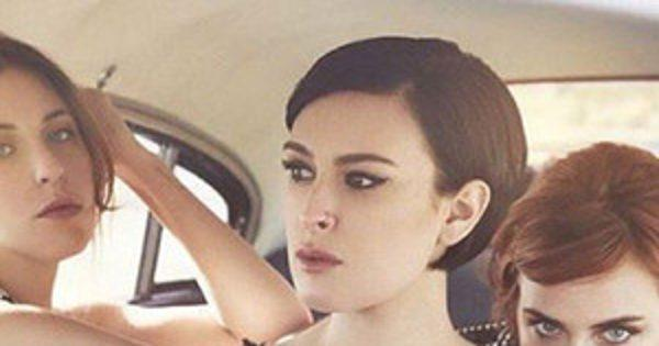 Rumer Willis Slams Photographer for Photoshopping Her Jaw Line: ''It Is a Form of Bullying''