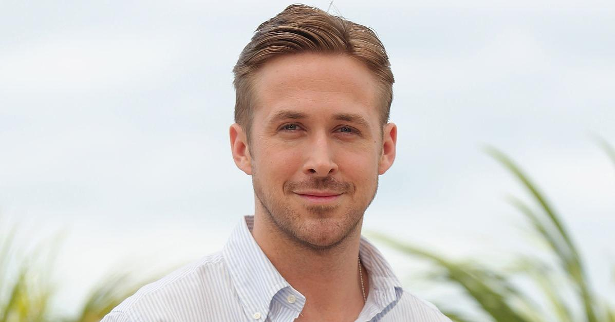 Ryan Gosling Opens Up About Being a Dad:
