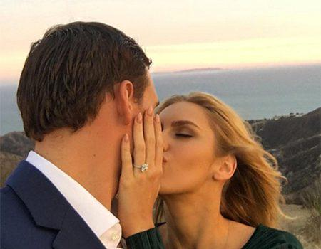 Ryan Lochte Is Engaged! Olympic Swimmer Proposes to Girlfriend Kayla Rae Reid
