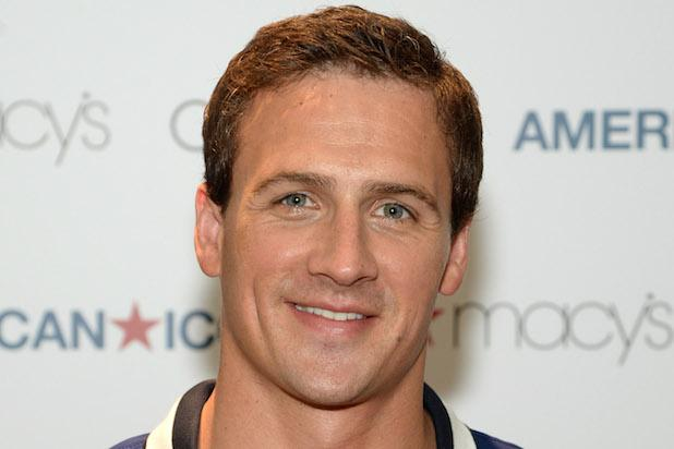 Ryan Lochte Officially Charged by Rio Police for Making False Robbery Report