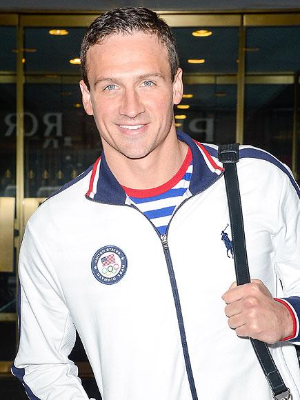 Ryan Lochte Posts Giggly, Lighthearted Instagram Video Amidst Reports of Fabricated Robbery Claim