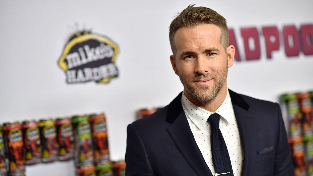 Ryan Reynolds Jokes He Fell in Love With Wife Blake Lively 'After the Sex'