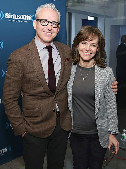 Sally Field Overcame Sexism to Become a Hollywood Legend