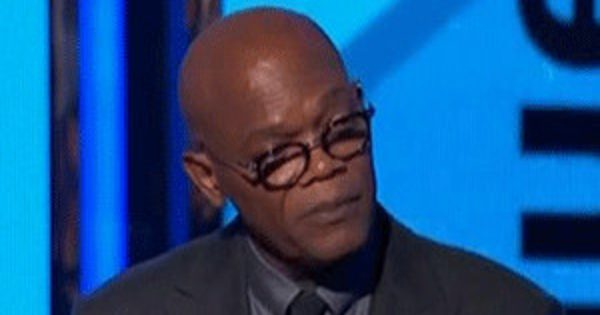 Samuel L. Jackson Expresses His Gratitude for Family While Accepting Lifetime Achievement Award at Bet Awards