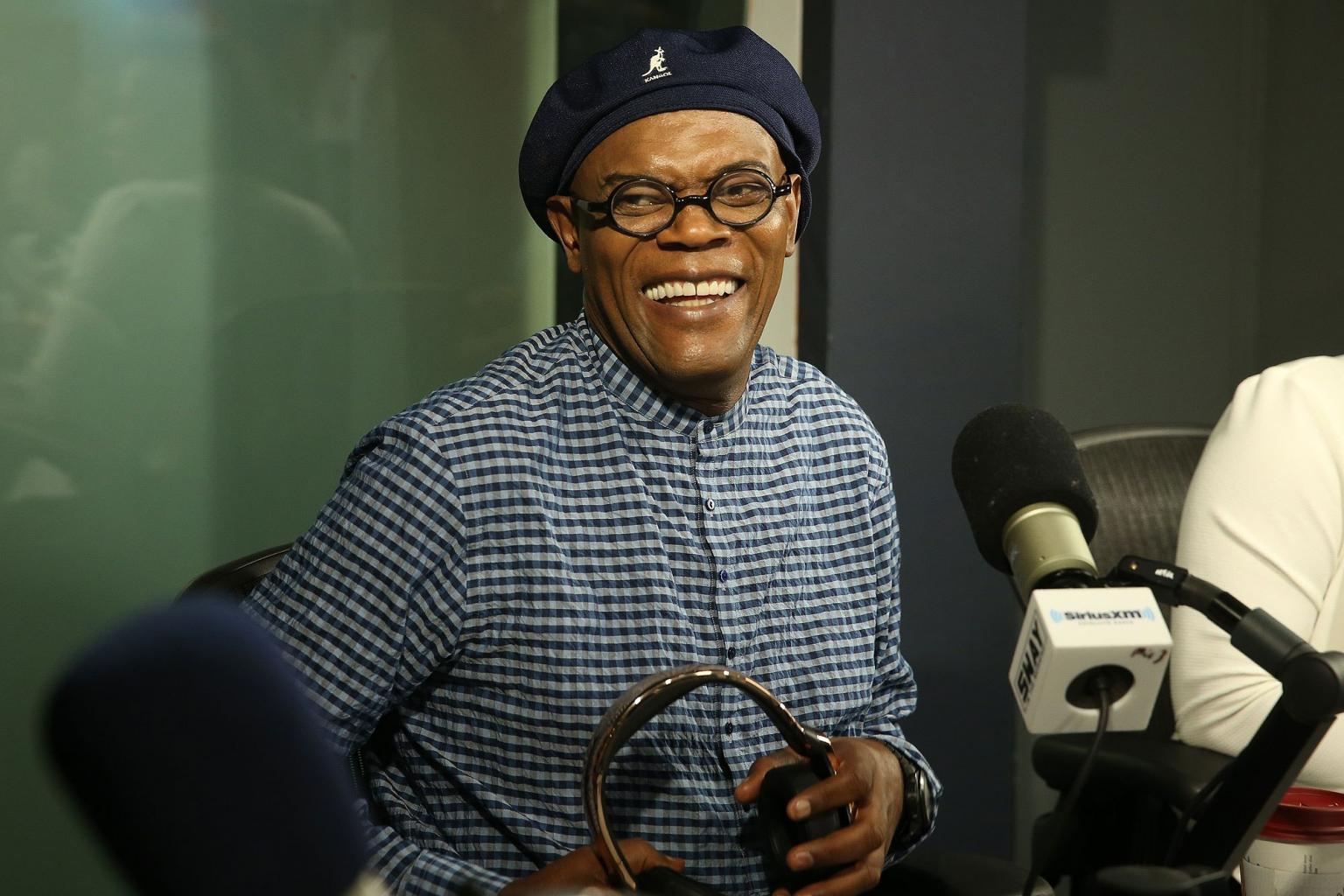 Samuel L. Jackson Questions Films for Casting Black Brits as African-Americans