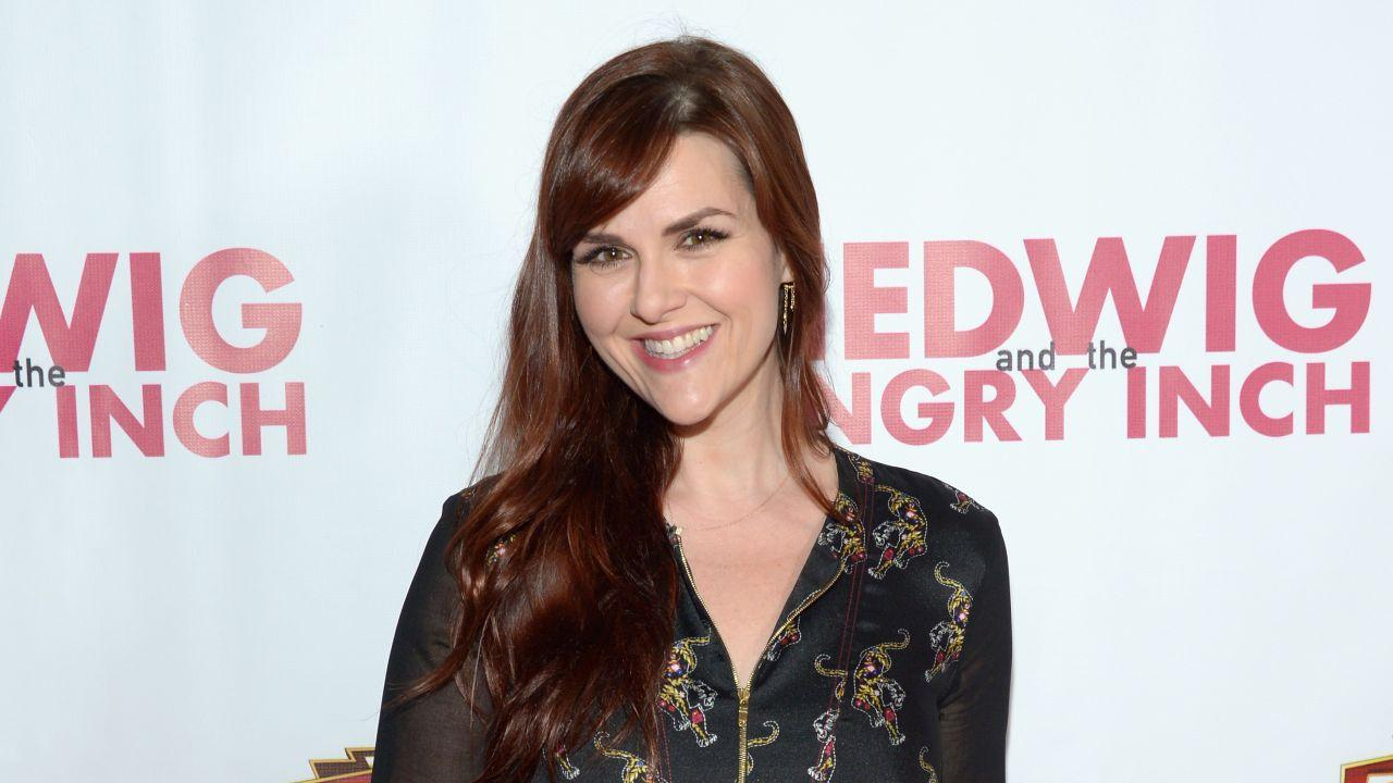 Sara Rue Welcomes Baby Girl Through Adoption -- See the Sweet Family Photo!
