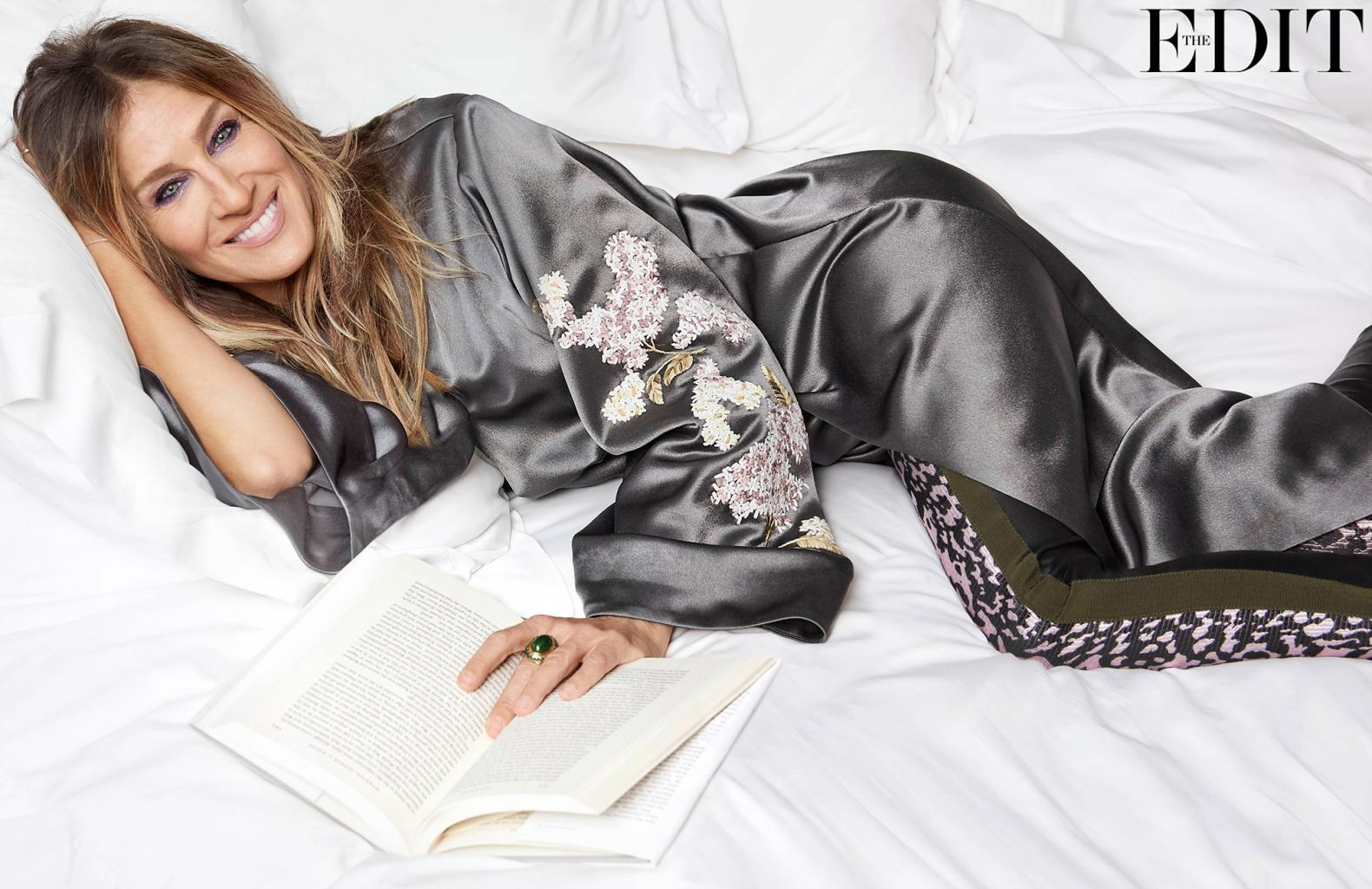 Sarah Jessica Parker Reveals Her Biggest Sex and the City Style Regret (It May Surprise You!)