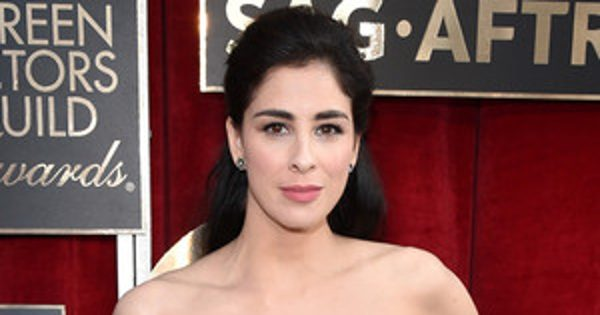 Sarah Silverman Reveals She Almost Died From Rare Condition: ''I Am Insanely Lucky to Be Alive''