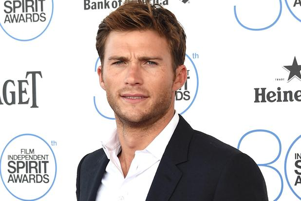 Scott Eastwood Shares Heartbreak Over Girlfriend Killed in Car Crash