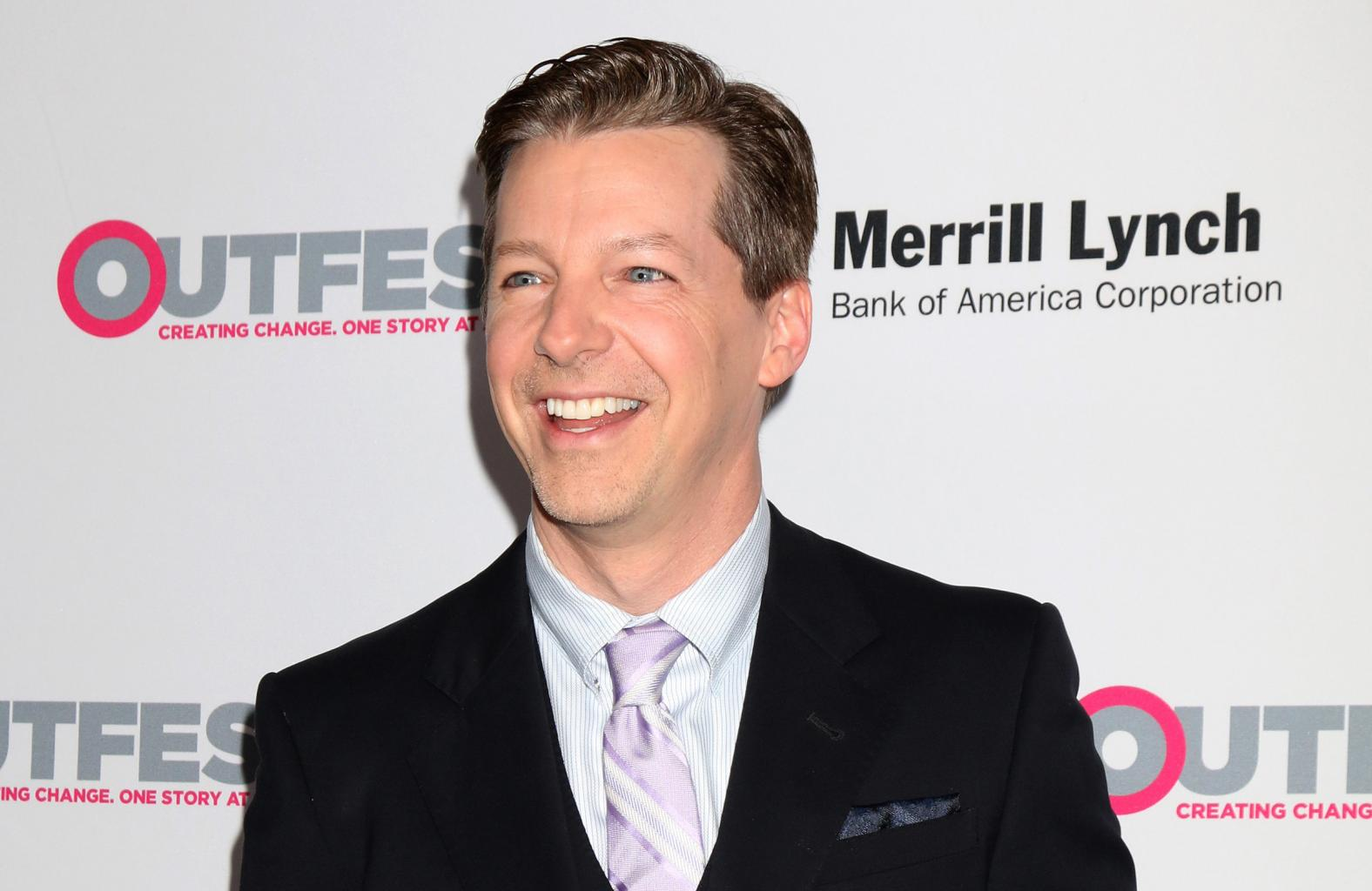 Sean Hayes Apologizes For Not Coming Out As Gay Until After    Will & Grace '  Ended