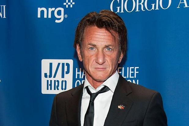 Sean Penn Wins Apology From Lee Daniels to Settle $10 Million Defamation Lawsuit