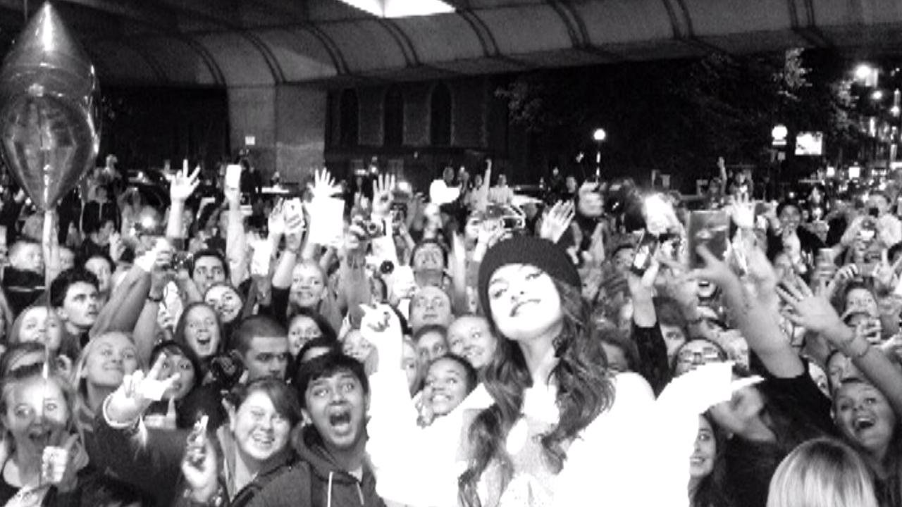 Selena Gomez Breaks Social Media Silence With Touching Message About Her