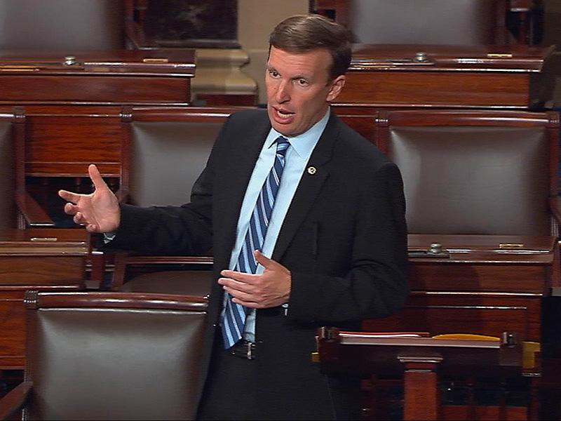 Senate Blocks Gun Controls Pushed After Orlando Massacre: 'What Am I Going to Tell 49 Grieving Families?' Asks Florida Senator