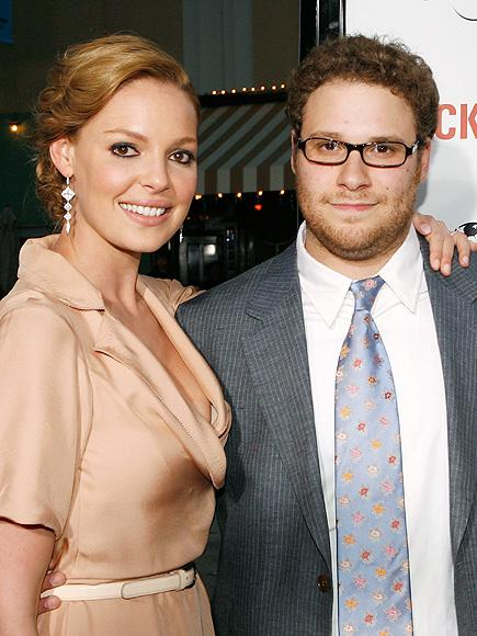 Seth Rogen Says Katherine Heigl Betrayed His Trust When She Slammed Her Knocked Up Character - but He's Ready to Move On