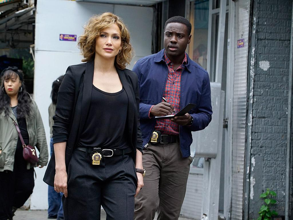 Shades of Blue's Dayo Okeniyi Spills on Working and (Partyin