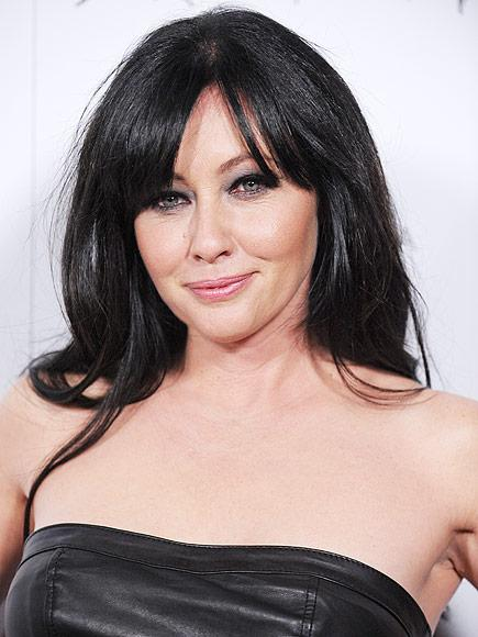 Shannen Doherty Reaches Settlement in Cancer Insurance Lawsuit with Ex-Manager