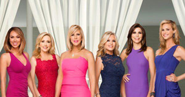 Shannon Beador vs. Kelly Dodd Continues: Was it a Real Housewives of Orange County Set-Up?