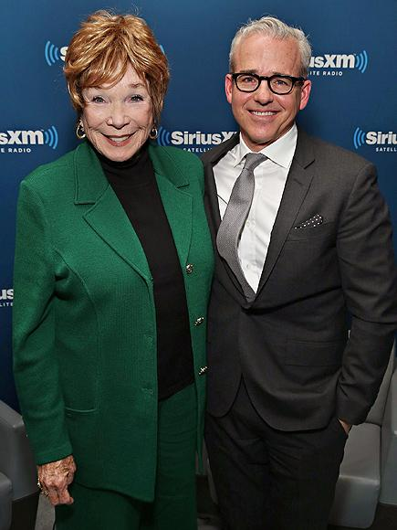Shirley MacLaine on Why an Open Marriage Is the Only Way to