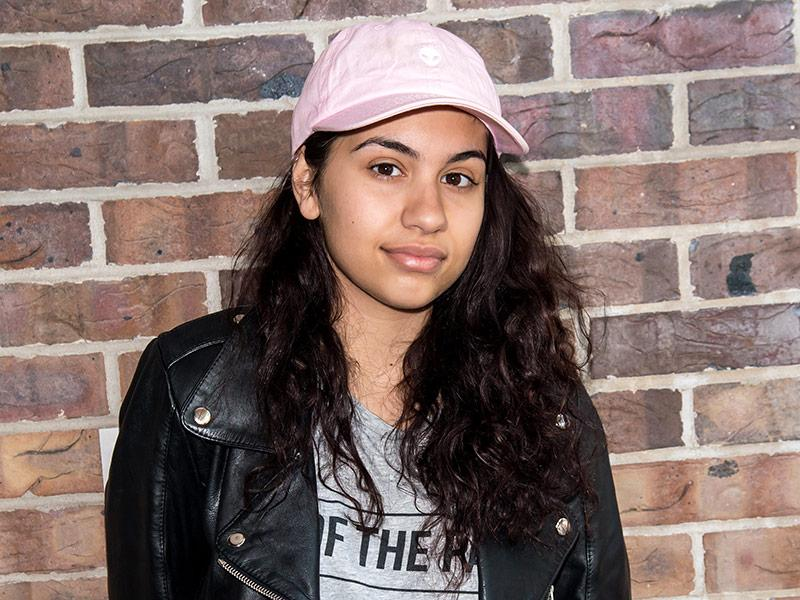 Singer Alessia Cara Reveals She Started Losing Her Hair in Elementary School