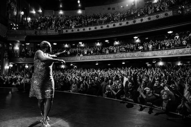 Singer Sharon Jones Dies at 60 Following Cancer Battle