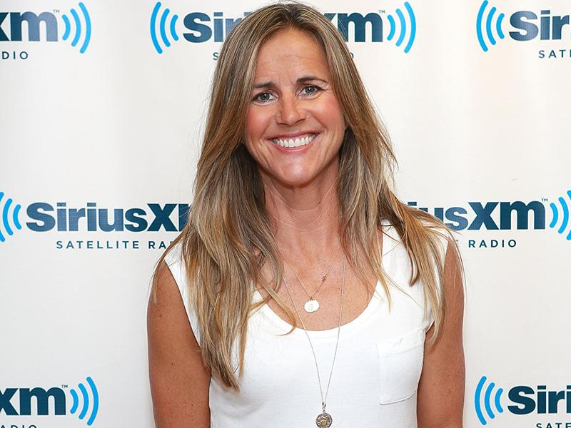 Soccer Player Brandi Chastain Will Donate Her Brain to Concu