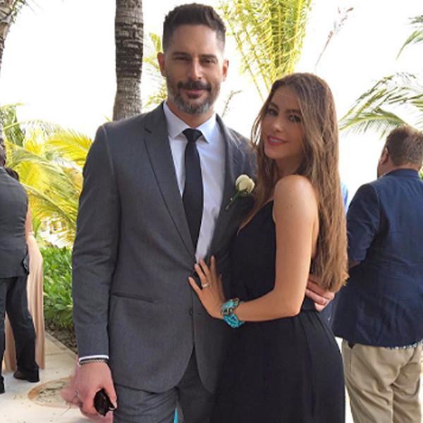 Sofia Vergara and Joe Manganiello Say