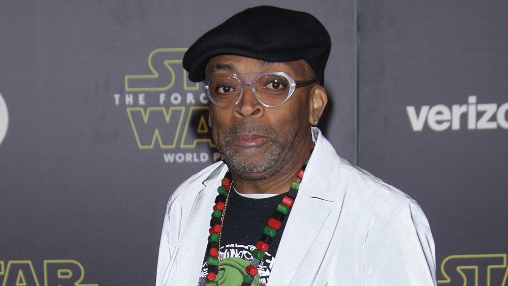 Spike Lee on #OscarsSoWhite:   'I Never Used the Word Boycott