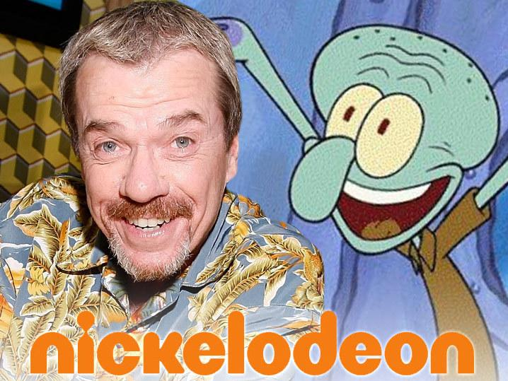 'SpongeBob SquarePants' -- DUI Bust Won't Cost Squidward His