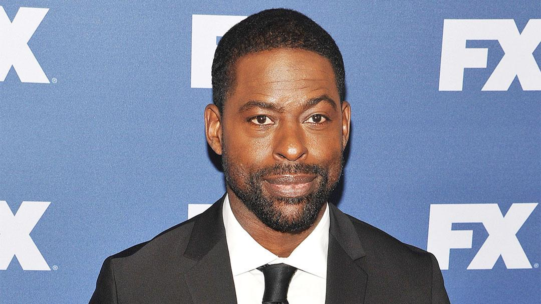 Sterling K. Brown:    It  's Nice to Be Called By Your Name