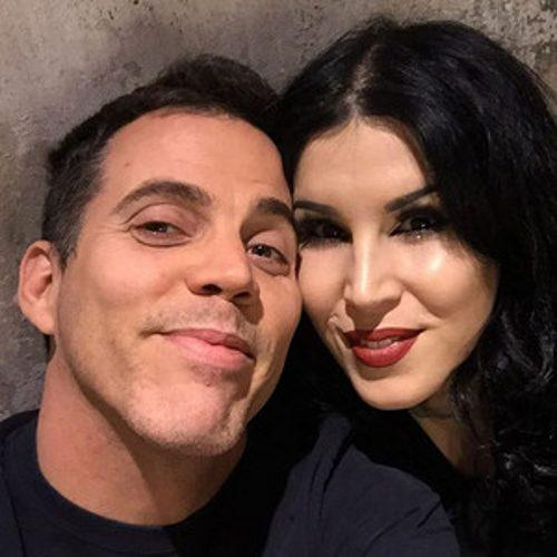 Steve-O and Kat Von D Just Confirmed They re Dating