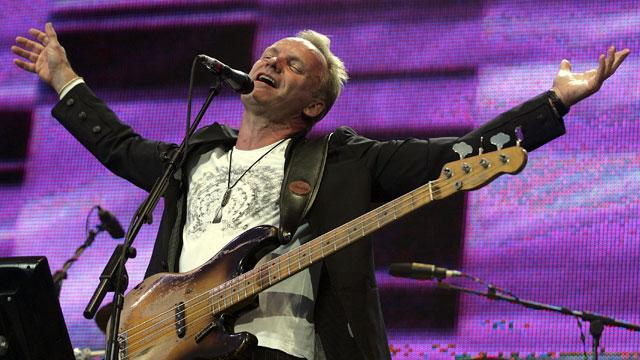Sting Says He Won't Wear a Hearing Aid Again: 'I Heard More Than I Wanted to Hear!'