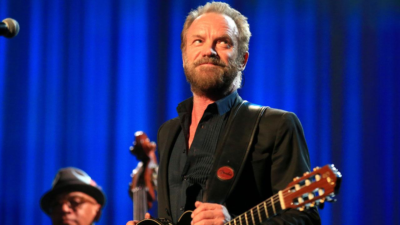 Sting to Play at Bataclan Theater Re-Opening One Year After Paris Terrorist Attack