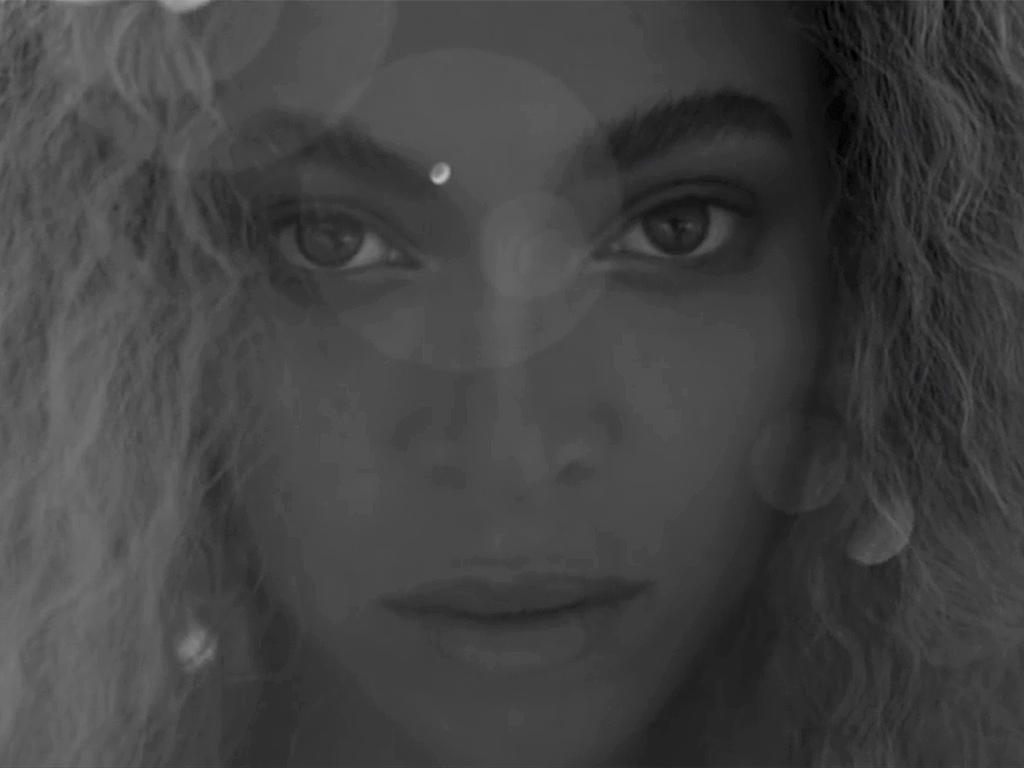 Stop Everything: Beyonc 's New Album Lemonade Is Here