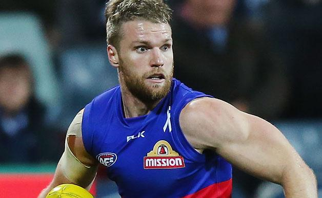 The Western Bulldogs Could Drop Jake Stringer This Weekend