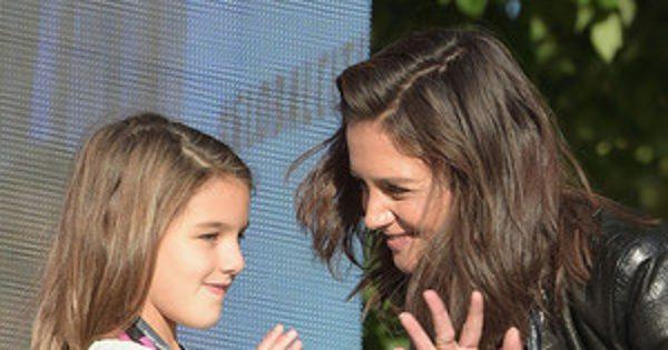 Suri Cruise Turns 10: How the World of Celebrity-Kid Worship