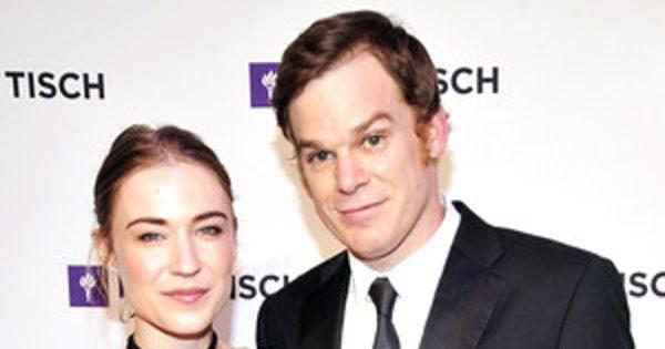 Surprise! Dexter's Michael C. Hall Marries Longtime Girlfrie