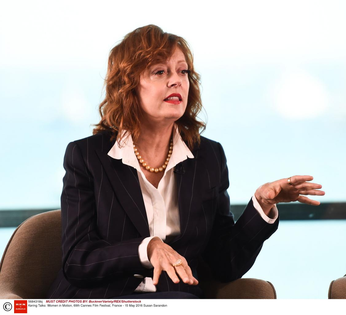 Susan Sarandon: Oscar Campaigns Are Out of Control