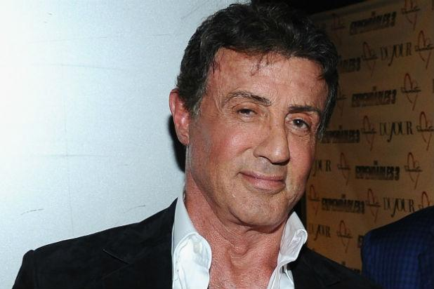 Sylvester Stallone Doesn't Want Nea Post in Donald Trump's Administration