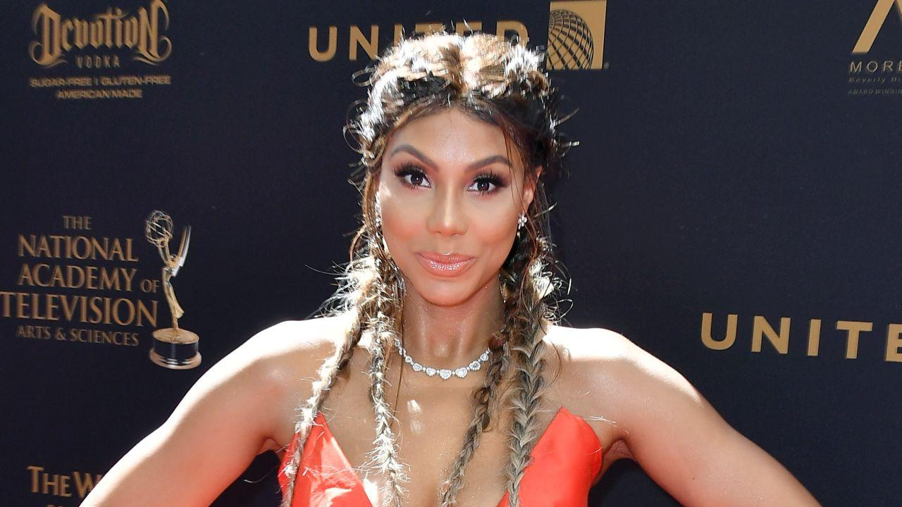 Tamar Braxton Celebrates Her 8-Year Anniversary With Husband and Manager Vince Herbert: 'My Best and Sometimes Only Friend'