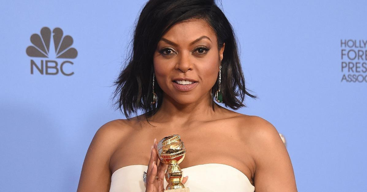 Taraji P. Henson Explains Why She Doled Out Cookies After He