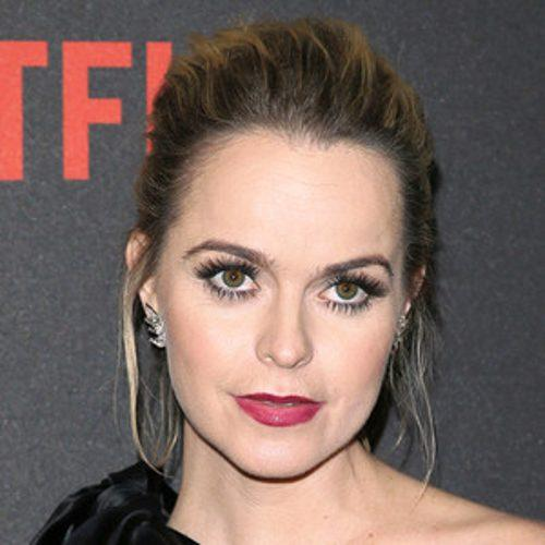 Taryn Manning Accused of Assault, Actress' Legal Camp Says A