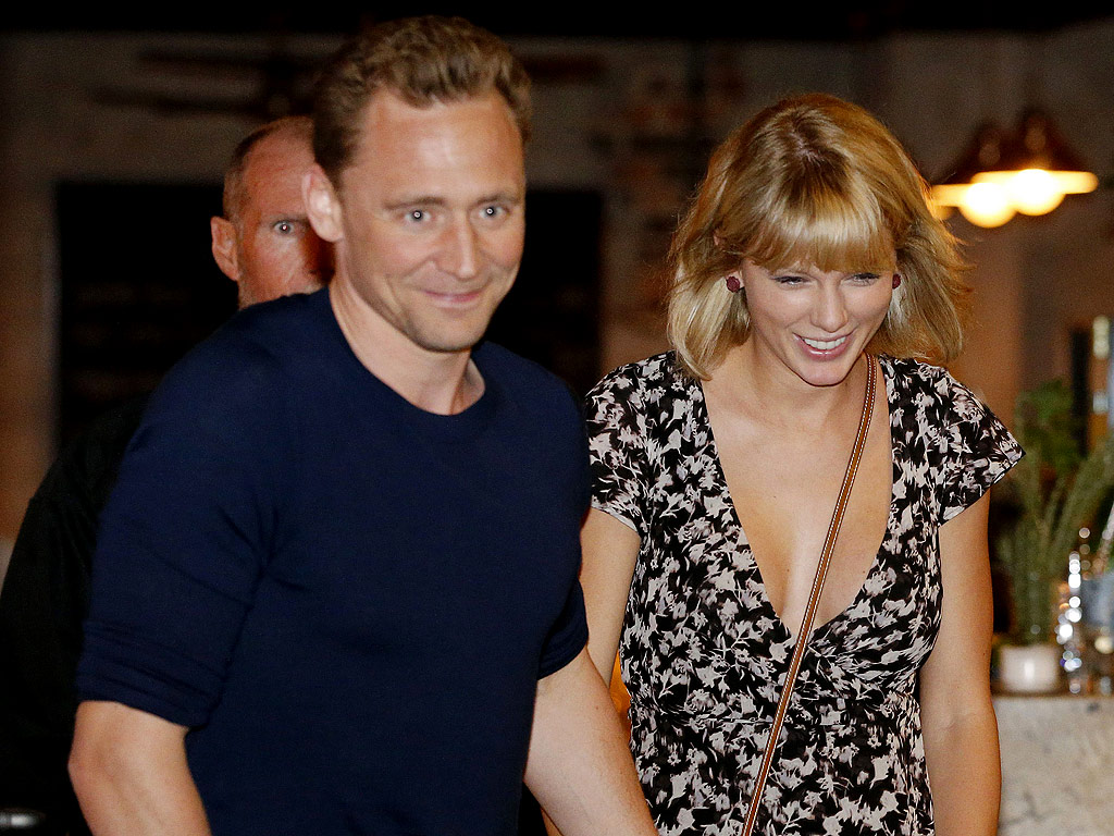 Taylor Swift and Tom Hiddleston's Romance Is the Real Deal: 'Taylor Is Giddy Around Tom'