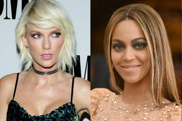 Taylor Swift Earned 3 Times More Than Beyonce in Past Year