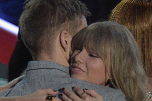 Taylor Swift Has Another Ex to Sing About Following Split With Calvin Harris