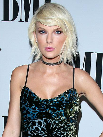 Taylor Swift Is Donating $1 Million to Louisiana Flood Relief